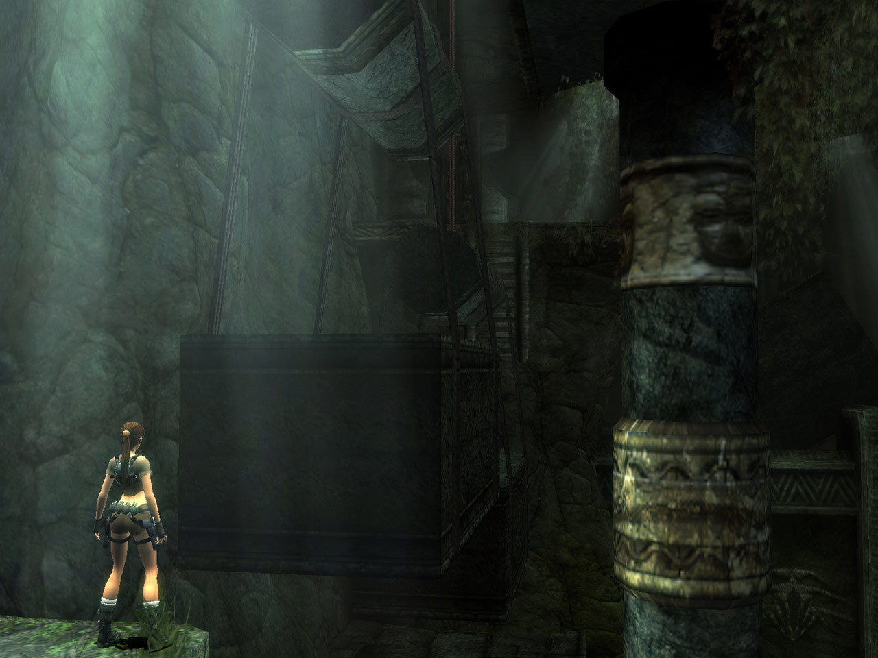 tomb raider legend pc game highly compressed free