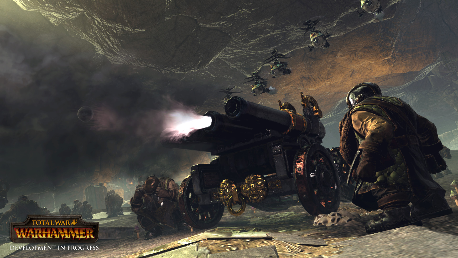 Buy total war warhammer pc game steam download for Purchase wallpaper