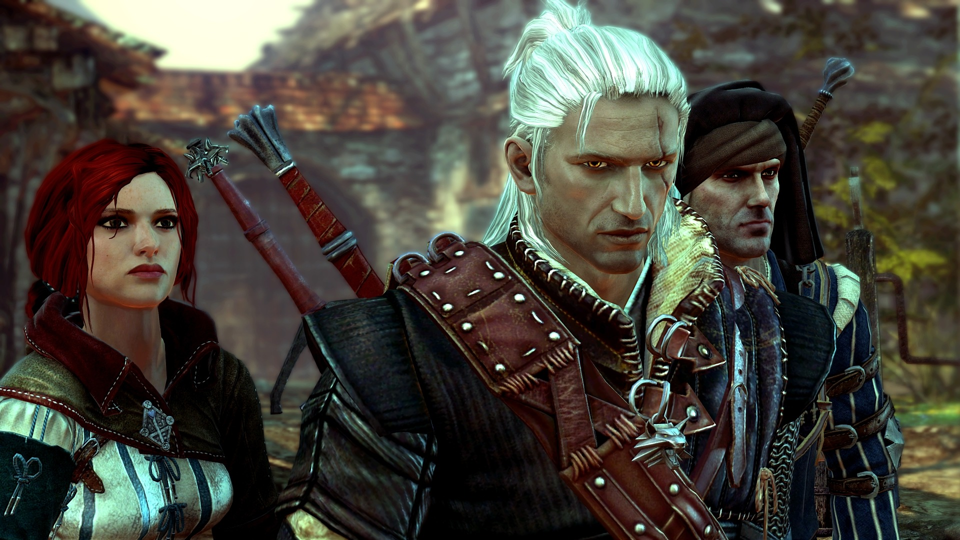 witcher 2 how to kill dragon