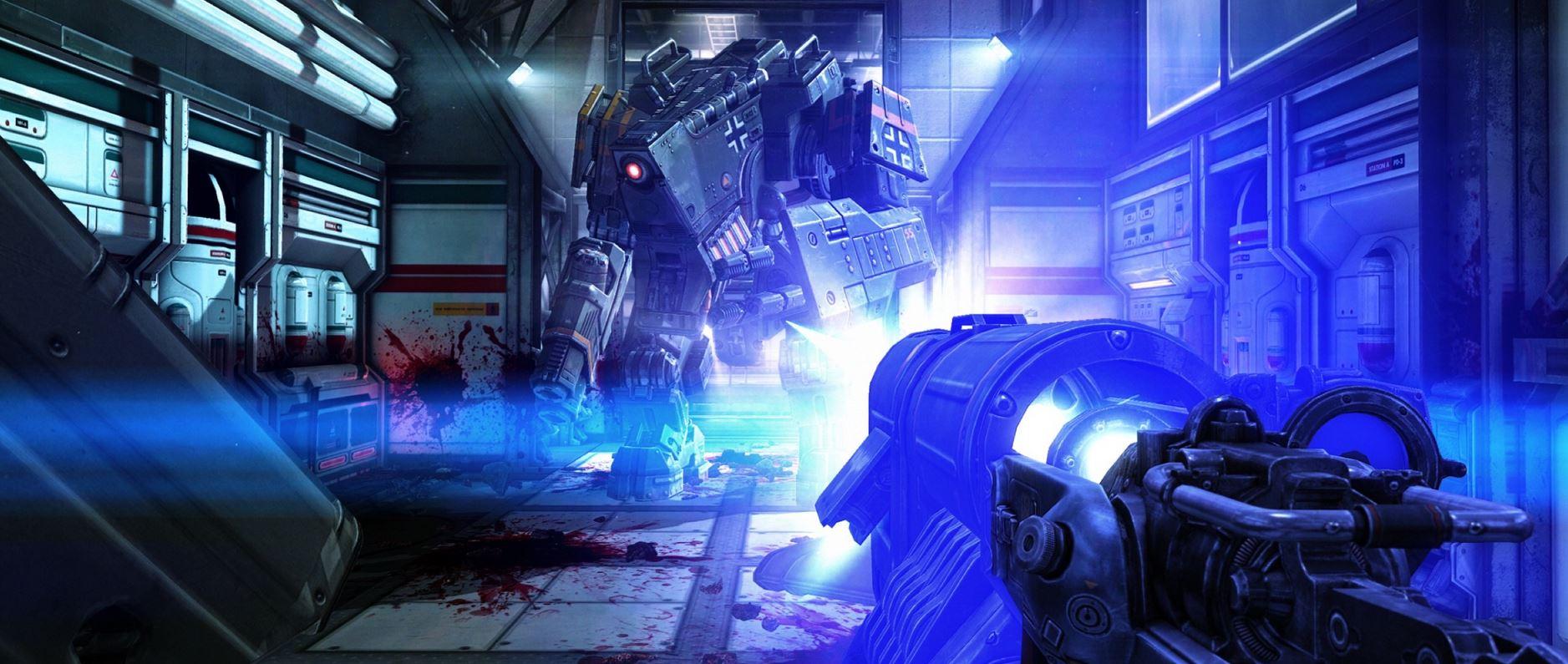 Buy Wolfenstein: The New Order Uncut PC Game | Steam Download