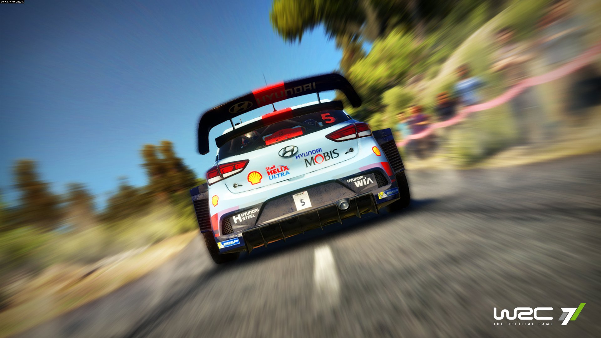 buy wrc 7 world rally championship pc game steam download. Black Bedroom Furniture Sets. Home Design Ideas