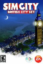Buy SimCity - British City Set Game Download