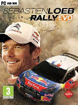 Buy Sébastien Loeb Rally EVO Game Download