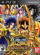 Buy Saint Seiya Brave Soldiers - PS3 (Digital Code) Game Download