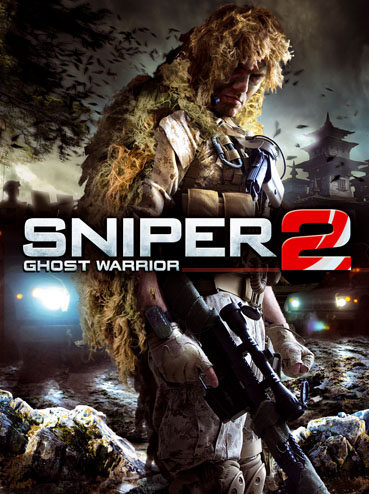 Sniper Ghost Warrior 2 cd key