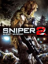 Buy Sniper Ghost Warrior 2 Game Download