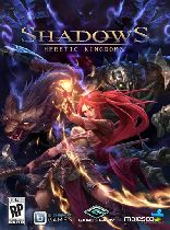 Buy Shadows: Heretic Kingdoms Game Download