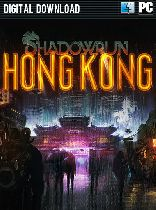 Buy Shadowrun: Hong Kong Game Download