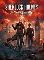 Buy Sherlock Holmes: The Devil's Daughter Game Download