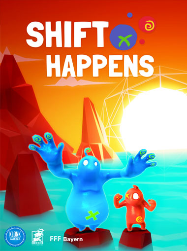 Shift happens cd key