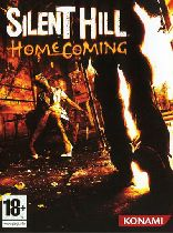 Buy Silent Hill Homecoming Game Download