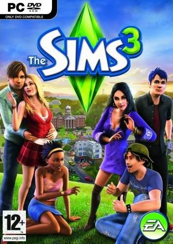 The Sims 3 cd key