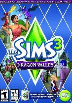 Buy The Sims 3: Dragon Valley Standard Edition Game Download