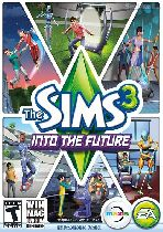 Buy The Sims 3: Into The Future Limited Edition Game Download