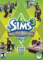Buy The Sims 3: High End Loft Stuff Game Download