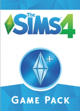 The Sims 4 Bundle Pack 4 cd key