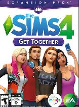 Buy The Sims 4 Get Together Game Download