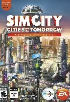 Buy SimCity: Cities of Tomorrow Limited Edition Game Download