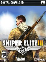 Buy Sniper Elite 3 Standard Edition  Game Download