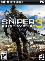 Buy Sniper Ghost Warrior 3 Game Download
