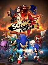 Buy Sonic Forces - Nintendo Switch Game Download