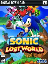 Buy Sonic Lost World Game Download