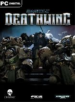 Buy Space Hulk: Deathwing Game Download