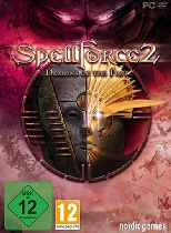 Buy SpellForce 2 - Demons of the Past Game Download