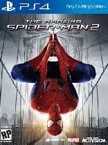 Buy The Amazing Spider-Man 2 - PS4 (Digital Code) Game Download