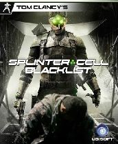 Buy Tom Clancys Splinter Cell Blacklist Game Download