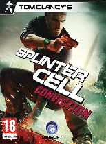 Buy Tom Clancys Splinter Cell Conviction Game Download