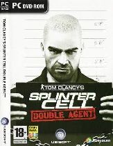 Buy Tom Clancys Splinter Cell Double Agent Game Download