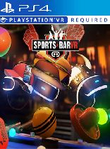 Buy Sports Bar VR - PlayStation VR PSVR (Digital Code) Game Download