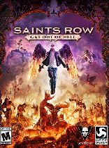 Buy Saints Row: Gat out of Hell Game Download