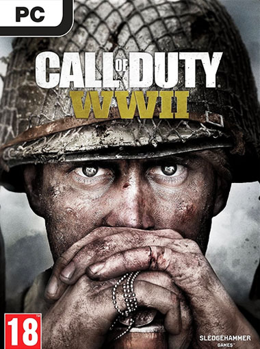 Call of Duty WWII [EU] cd key