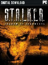 Buy S.T.A.L.K.E.R.: Shadow Of Chernobyl Game Download