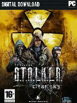 Buy S.T.A.L.K.E.R.: Clear Sky Game Download