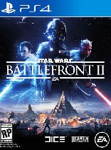 Buy STAR WARS Battlefront II - PS4 (Digital Code) Game Download