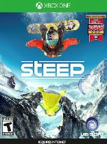 Buy Steep - Xbox One (Digital Code) Game Download