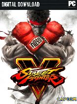 Buy Street Fighter V Game Download