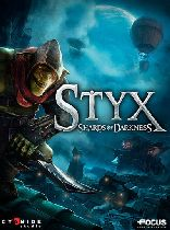 Buy Styx: Shards of Darkness Game Download