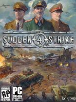 Buy Sudden Strike 4 Game Download