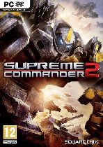 Buy Supreme Commander 2 Game Download