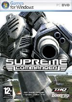Buy Supreme Commander Game Download