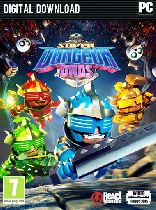 Buy Super Dungeon Bros Game Download