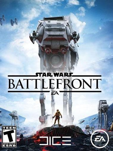 Скачать игру star wars battlefront через торрент на пк на русском
