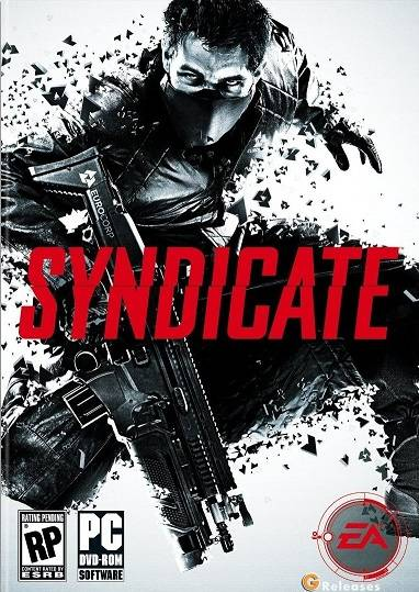 Syndicate cd key