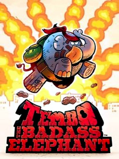 TEMBO THE BADASS ELEPHANT cd key