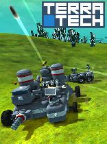Buy TerraTech R&D Pack Game Download