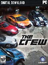 Buy The Crew - Standard Edition Game Download